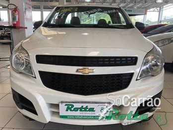 GM - Chevrolet MONTANA 1.4 ECONOFLEX
