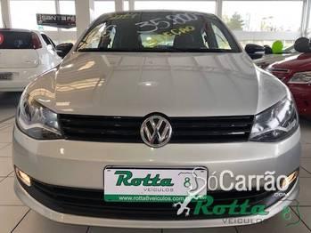 Volkswagen GOL GVI 1.6 SELEÇÃO