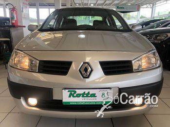 Renault megane sedan MEGANE EXPRESSION 1.6