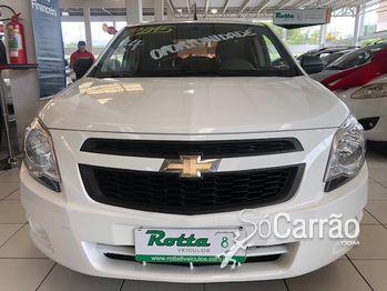 GM - Chevrolet cobalt LS 1.4 8V ECONOFLEX