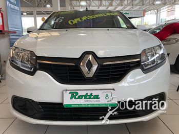 Renault logan EXPRESSION 1.6 8V HIPOWER
