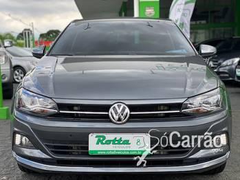 Volkswagen virtus HIGHLINE 200 1.0 12V TSI AT6