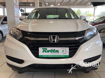 Honda HR-V - hr-v LX 1.8 16V CVT FLEXONE
