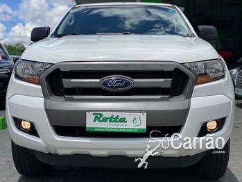 Ford ranger cd XLS 4X2 2.5 16V
