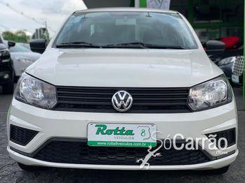 Volkswagen voyage (Composition Touch) 1.0 12V