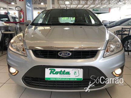 Ford FOCUS HATCH - focus hatch GLX 1.6 8v