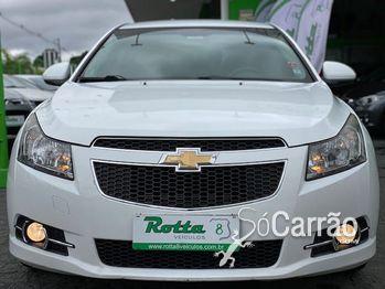 GM - Chevrolet cruze sport6 LT 1.8 16V FLEXPOWER