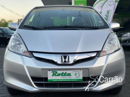 Honda FIT - fit LX 1.4 8V MT
