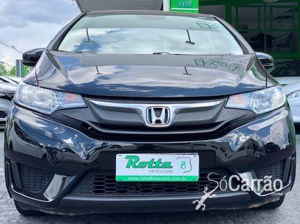 Honda FIT - fit DX 1.5 16V CVT FLEXONE