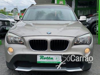 BMW x1 sDrive18i TOP 2.0 16V