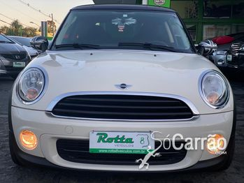 Mini mini cooper ONE 1.6 16V MT
