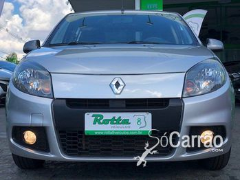 Renault sandero TECH RUN 1.0 16V HIFLEX