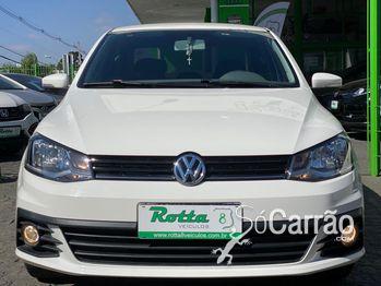 Volkswagen voyage TRENDLINE(Conforto) G6 1.6 8V