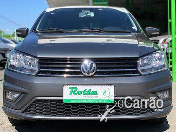 Volkswagen gol TRENDLINE G6 1.0 12V