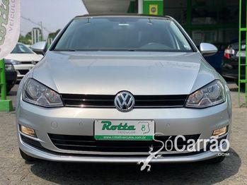 Volkswagen golf HIGHLINE 1.4 TSi