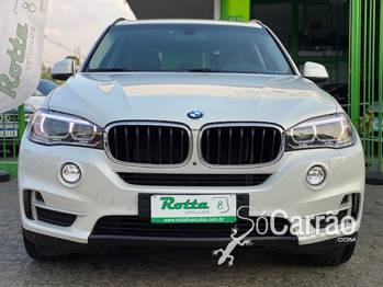 BMW x5 xDrive30d 4X4 3.0