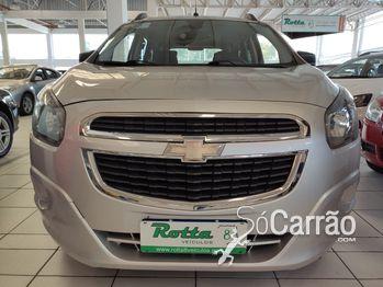 GM - Chevrolet spin LT 1.8 8V ECO MT6