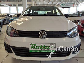 Volkswagen voyage TRENDLINE G6 1.0 8V