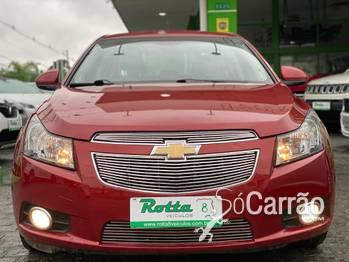 GM - Chevrolet cruze ecotec6 LTZ 1.8 16V AT FLEXPOWER