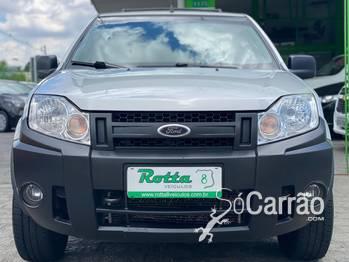 Ford ecosport XLS(Sp) 2.0 16V AT
