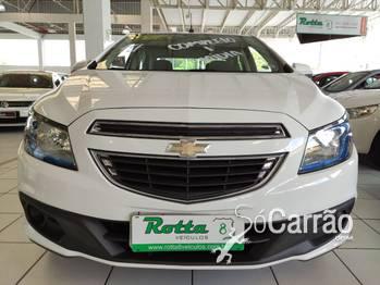 GM - Chevrolet prisma LT 1.4 8V ECONOFLEX