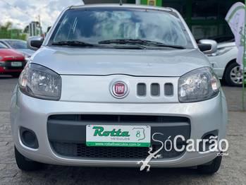 Fiat uno ATTRACTIVE 1.0 8V EVO