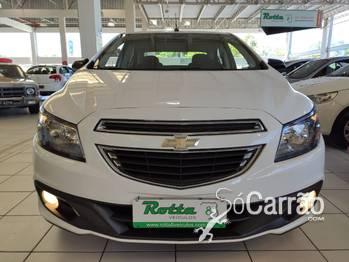 GM - Chevrolet prisma ADVANTAGE 1.0 8V SPE/4