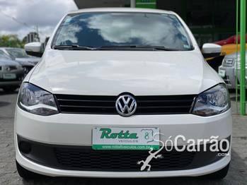 Volkswagen fox (Kit-VII) G2 1.0 8V