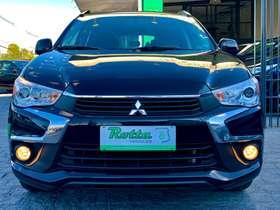 Mitsubishi ASX - asx 4X2 2.0 16V CVT
