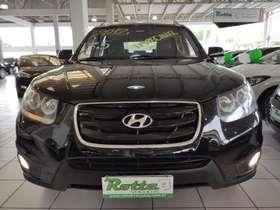 Hyundai SANTA FE - santa fe 4WD 3.5 V6 AT