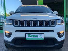 JEEP COMPASS - compass SPORT 4X2 2.0 16V AT6