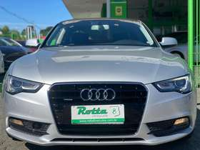 Audi A5 COUPE - a5 coupe AMBITION(Bang&Olufsen) 2.0 16V TFSI QUATTRO S TRONIC