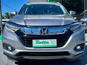 Honda HR-V - hr-v TOURING 1.5 TB CVT