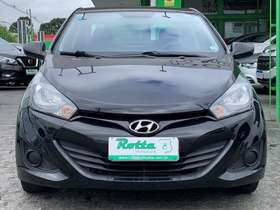 Hyundai HB20S - hb20s COMFORT 1.6 16V
