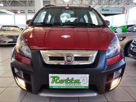 Fiat IDEA - idea ADVENTURE 1.8 16V DUAL