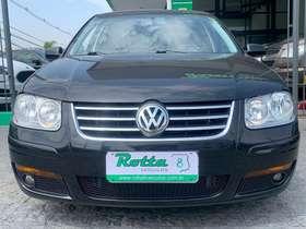 Volkswagen BORA - bora 2.0 Mi AT