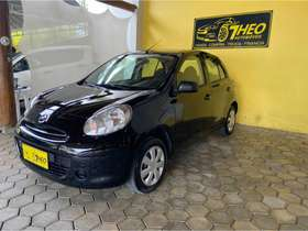 Nissan MARCH - march MARCH ACTIVE 1.0 16V