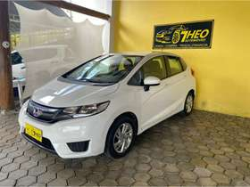 Honda FIT - fit FIT LX 1.4 16V AT