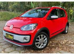 Volkswagen CROSS UP! - cross up! 1.0 12V