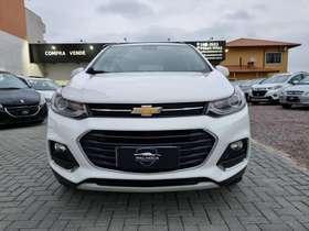 GM - Chevrolet TRACKER - tracker PREMIER 1.4 TURBO AT6