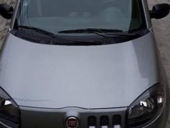 Fiat VIVACE/RUA 1.0 EVO Fire Flex 8V