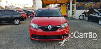 Renault Expression Flex 1.0 12V