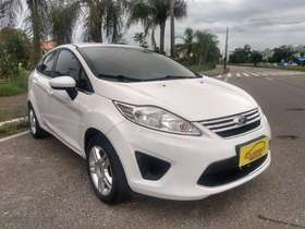 Ford NEW FIESTA SEDAN - new fiesta sedan NEW FIESTA SEDAN SE 1.6 16V