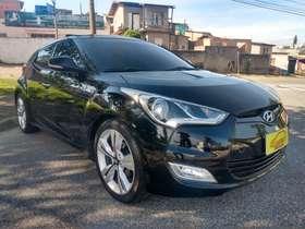 Hyundai VELOSTER - veloster VELOSTER (Top) 1.6 16V AT