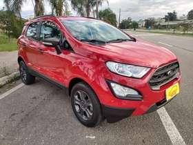 Ford NEW ECOSPORT - new ecosport NEW ECOSPORT FREESTYLE 1.5 12V AT6
