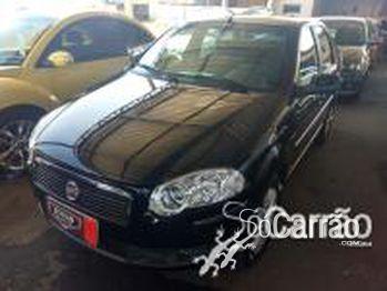 Fiat SIENA ESSENCE DUALOGIC 1.6 16V 4P