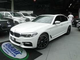 BMW 530I - 530i M SPORT 2.0 16V BI-TB