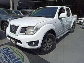 Nissan FRONTIER CD - frontier cd AX 4X4 2.5 TB-IC
