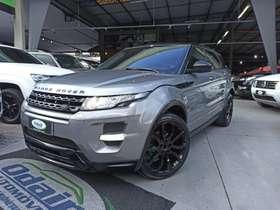 Land Rover RANGE ROVER EVOQUE - range rover evoque HSE DYNAMIC 2.0 SD4