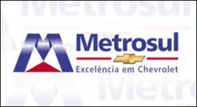 Chevrolet Metrosul
